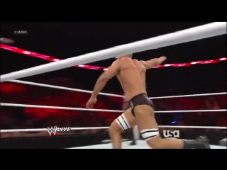 WWE Monday Night Raw 04.02.2013 [����� 1/3] (720p HD)