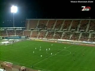 """2004 - """"Мальорка"""", Испания - """"Спартак"""" - 0:1 (0:1). Полный матч."""